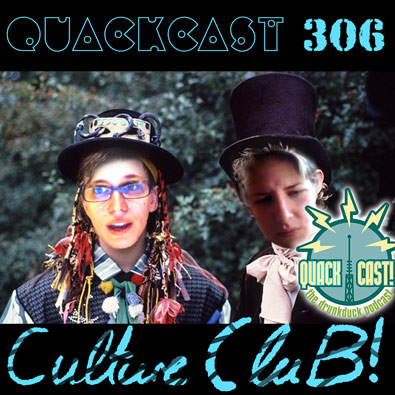 Episode 306 - Culture Club