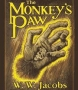 Artwork for THE MONKEY'S PAW by W.W.JACOBS