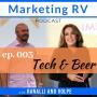 Artwork for Episode 003 - Tech & Beer