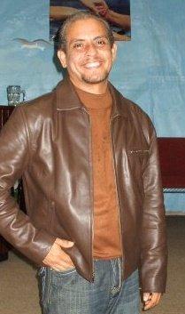 Pastor Ramon Otero- La presencia de Dios en las pruebas