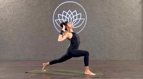 Episode 110: Yoga en Espanol - Yoga Para Todos