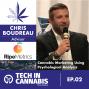 Artwork for Cannabis Marketing Using Psychological Analysis - Chris Boudreau of RipeMetrics