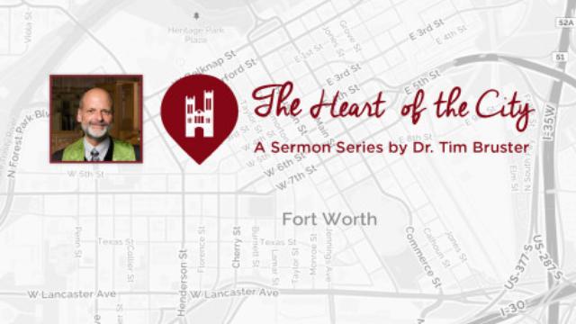 "February 19, 2017 - Traditional Worship Sermon ""How a Church is Built"""