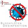 Artwork for Die Desinfektion einer Blockflöte
