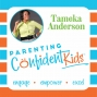 Artwork for Parenting Confident Kids Ep. 19 How To Co-Parent With A Difficult Person