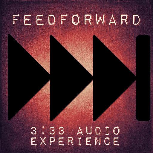 Artwork for Feedforward >>> FF031 >>> Fantasies Just Wanna Have Fun