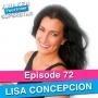 Artwork for 72 Lisa Concepcion – How Superstars Find True Love
