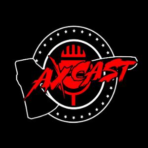 The AxeCast - EP05 - Sean Hawkins
