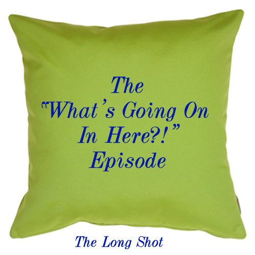 "Episode #522: The ""What's Going On In Here?!"" Episode featuring Sean O'Connor"