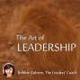 Artwork for Ep. 17 - New Leadership