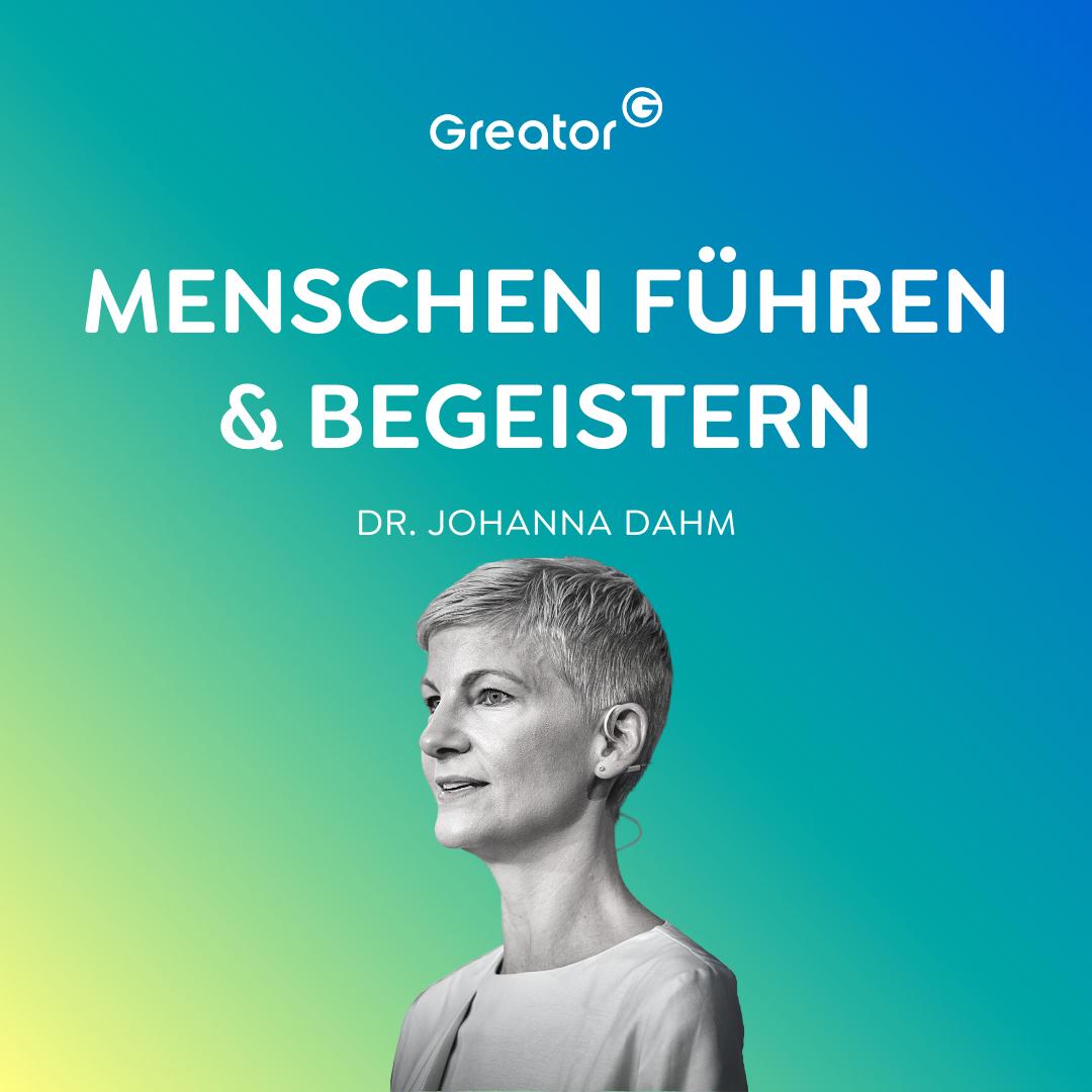 5 Regeln, um Talente zu finden & Menschen zu helfen, ihr Potenzial zu entfalten // Dr. Johanna Dahm