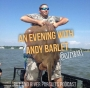 Artwork for An Evening With Andy Barlet- @Ozzybar1
