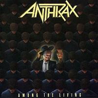 Thrash Metal Show - Anthrax Among the Living - Collected Edition