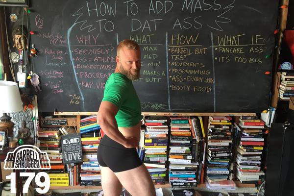How To Add Mass To Dat Ass