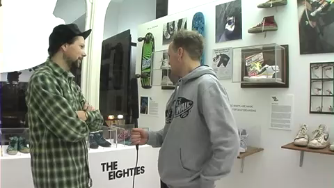 """Artwork for ISKB:78 """"Made for Skate"""""""