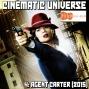 Artwork for Episode 4: Agent Carter (2015)