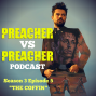 Artwork for PREACHER S3 E5 - The Coffin (recap & book comparison)