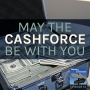 Artwork for TATC Ep 13-May The CashForce Be With You!