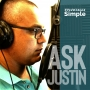 Artwork for Ask Justin: How Do You, Justin, Handle The Stresses Of Being a Business Owner