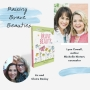 Artwork for Taking Risks and Leaps of Faith with Liz Rasley and Claire