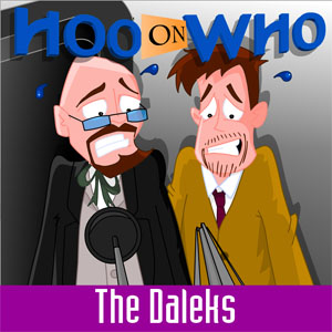 Episode 29 - The Daleks