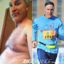 Artwork for Episode 85 - Scott Putnam 65lbs lost and is now a marathoner!
