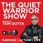 Artwork for EP# 114 ITS OKAY TO FREE UP YOUR FUTURE Changing the meaning of RETIREMENT with Tom Dutta