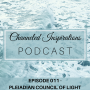 Artwork for Episode 011 - Pleiadian Council of Light
