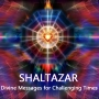 Artwork for SP 013: Part 1 - The Message - Reconnecting with Your Unconditional Self Love - A Shaltazar Channeled Message