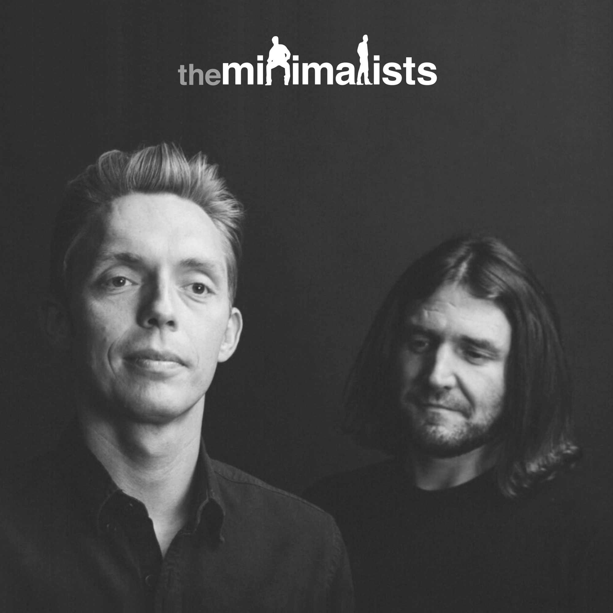 The Minimalists Podcast show art