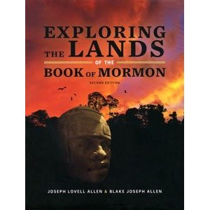 """Father Lehi"" award to be presented to Book of Mormon geography pioneer Dr. Joseph Allen"