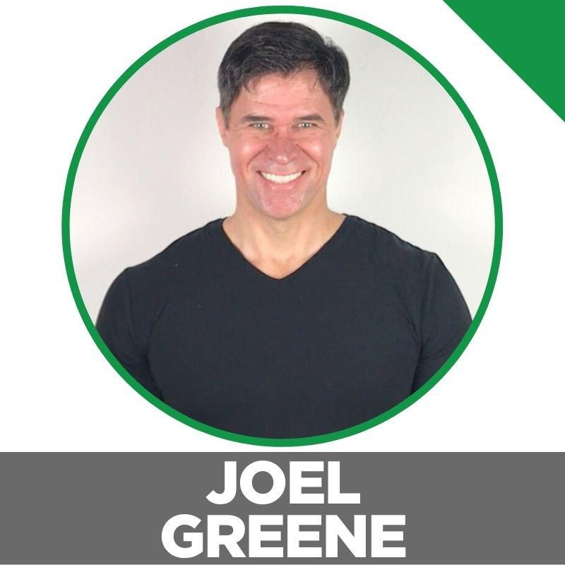 "Joel Greene Podcast Part 2: How To Reshape Fat Cells, Enhance Repair During Sleep, Target Your ""Circaseptan Rhythms"", Build Young Muscle & Get Rid Of Old Muscle."