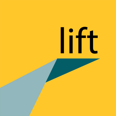 LIFT: Accelerate Good Change show image