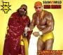 Artwork for EP90 - Sean & Jake Talk Summerslam - Sean Vs. Wild Podcast