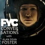 Artwork for FYC Conversations with Alan Dean Foster (Part One)