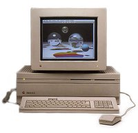 Episode #52 -- Macintosh II