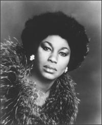 Leontyne Price's Opera Debut as Tosca