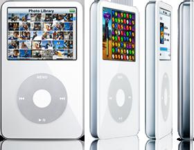 Chupate esta manzanita: 100 millones de iPods vendidos en todo el mundo