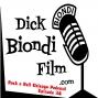 Artwork for Ep 38 Dick Biondi Film