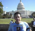 Fdip69: The 31st Marine Corps Marathon
