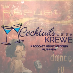 Cocktails with the Krewe