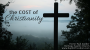 Artwork for The Cost of Christianity