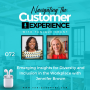 Artwork for 072: Emerging Insights for Diversity and Inclusion in the Workplace with Jennifer Brown