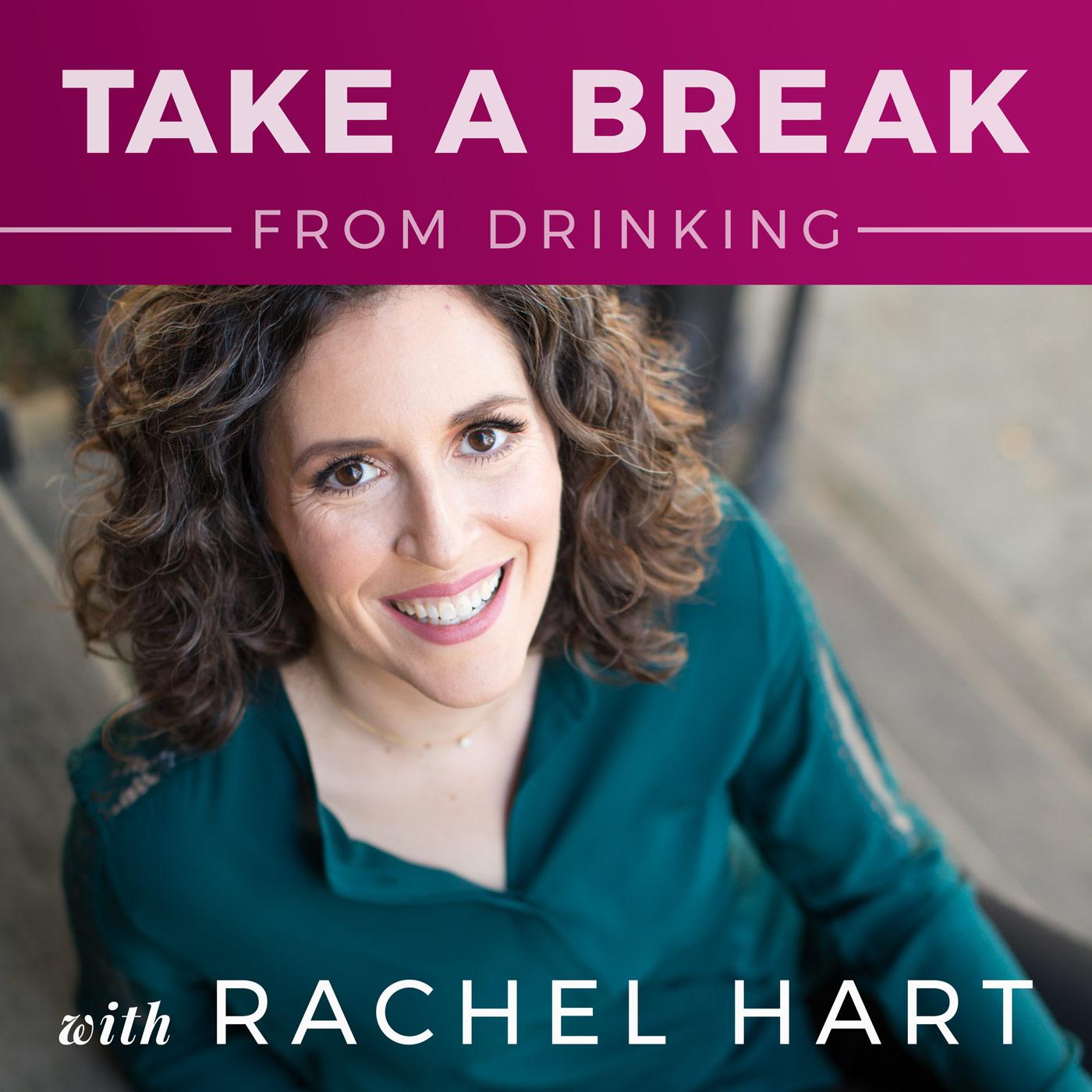 Take a Break from Drinking show art