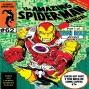 Artwork for Amazing Spider-Man Annual #20, Amazing Spider-Man #40 (2020)