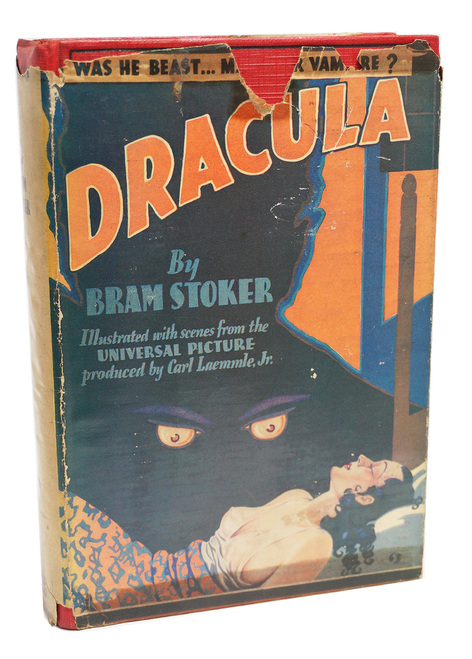 77: Ending the Dracula Dossier