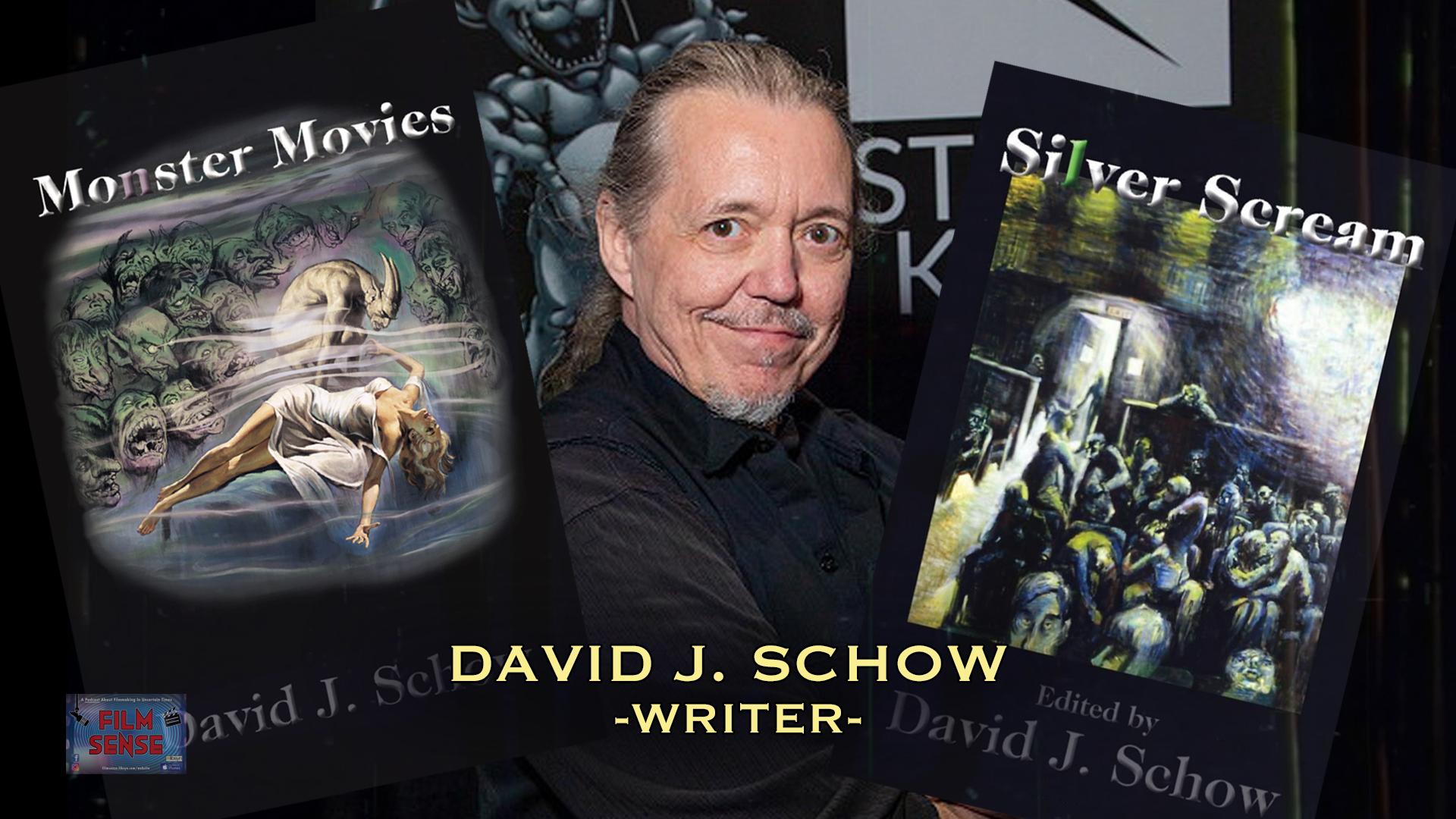 David J. Schow