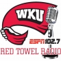 Artwork for Red Towel Radio, March 6, 2019