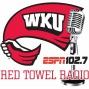 Artwork for Red Towel Radio Week 9