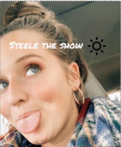Steele The Show show image